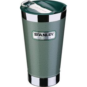 Stanley Vaccum Pint 0.5 l, hammerschlag green